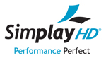 SimplayHD Performance Perfect